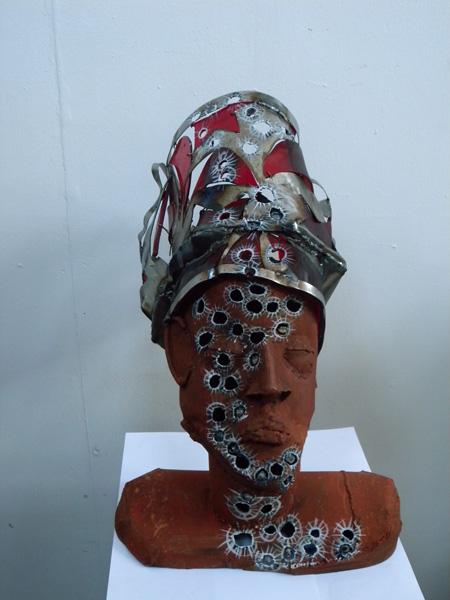 Purge: Head